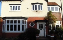 UPVC and Aluminium Windows