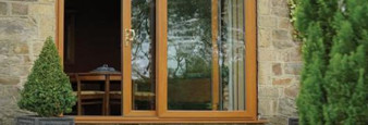 Sliding / French doors