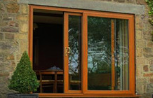 Sliding and French Doors