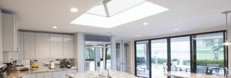 Conservatories / orangeries / roof lanterns