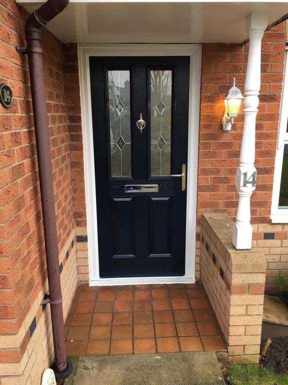 187 Door Doors Doors Goldseal Tradeline Limited